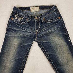a392a495e2b Women Big Star Miki Jeans on Poshmark